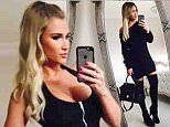 EROTEME.CO.UK\nFOR UK SALES: Contact Caroline 44 207 431 1598\nPicture shows:  Billie Faiers\nNON-EXCLUSIVE:  Saturday 26th December 2015\nJob: 151226UT3  London, UK\nEROTEME.CO.UK 44 207 431 1598\nDisclaimer note of Eroteme Ltd: Eroteme Ltd does not claim copyright for this image. This image is merely a supply image and payment will be on supply/usage fee only.