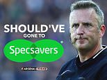 Dear Jonathan Moss, check out @specsavers  @premierleague referees should be given punishm& http://ift.tt/1mGsNJG