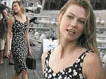 31 Dec 2015 - St Barts - France\n*** EXCLUSIVE ALL ROUND PICTURES ***\nModel Karlie Kloss spotted boarding a boat in St Barths on New Year's Eve!\nBYLINE MUST READ : E-PRESS / XPOSUREPHOTOS.COM\n*AVAILABLE FOR UK SALE ONLY*\n***UK CLIENTS - PICTURES CONTAINING CHILDREN PLEASE PIXELATE FACE PRIOR TO PUBLICATION ***\n**UK CLIENTS MUST CALL PRIOR TO TV OR ONLINE USAGE PLEASE TELEPHONE  +44 208 344 2007