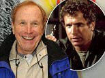 FILE - In this Jan. 19, 2013 file photo provided by Lipton, actor Wayne Rogers takes a tea-break at the Lipton Uplift Lounge amidst the hustle and bustle of  Sundance in Park City, Utah. Rogers, whose ìTrapperî John McIntyre on ìM.A.S.H.î was among the most beloved characters on one of the most popular shows of all time, has died at age 82. Rogersí publicist Rona Menashe says the actor died Thursday, Dec. 31, 2015, in Los Angeles of complications from pneumonia. (Jordan Strauss/Lipton via AP, File)