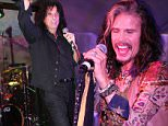 Picture Shows: Steven Tyler  December 31, 2015\n \n Celebrities attend a New Years Eve Party hosted by Shep Gordon at Wailea Beach Marriott Resort & Spa in Hawaii.\n \n Non-Exclusive\n UK RIGHTS ONLY\n \n Pictures by : FameFlynet UK © 2016\n Tel : +44 (0)20 3551 5049\n Email : info@fameflynet.uk.com