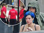 28 Dec 2015  - LONDON  - UK\n*** EXCLUSIVE PICTURES - MUST CALL FOR PRICING ***\nThese Exclusive pictures show Lily Allen's belongings being unloaded at her new home last week.\nAnd two days before her move from the London house she shared with husband Sam Cooper, the 30-year-old singer was spotted with her rumoured new boyfriend Daniel London. \nBYLINE MUST READ : XPOSUREPHOTOS.COM\n***UK CLIENTS - PICTURES CONTAINING CHILDREN PLEASE PIXELATE FACE PRIOR TO PUBLICATION ***\n**UK CLIENTS MUST CALL PRIOR TO TV OR ONLINE USAGE PLEASE TELEPHONE  442083442007