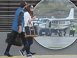 1st January 2016 - St Barts\nPippa Middleton and brother James Middleton arrive via private plane to St Barts.\nBYLINE MUST READ : E-PRESS / XPOSUREPHOTOS.COM\n*AVAILABLE FOR UK SALE ONLY*\n***UK CLIENTS - PICTURES CONTAINING CHILDREN PLEASE PIXELATE FACE PRIOR TO PUBLICATION ***\n**UK CLIENTS MUST CALL PRIOR TO TV OR ONLINE USAGE PLEASE TELEPHONE  +44 208 344 2007