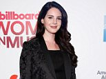NEW YORK, NY - DECEMBER 11:  Lana Del Rey attends the Billboard Women in Music Luncheon on December 11, 2015 in New York City.  (Photo by Brian Ach/Getty Images for Billboard)