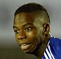 Chelsea's Charly Musonda during a Premier League International Cup match between Chelsea U21 and Celtic U21 at The EBB Stadium on 4th December 2015 in Aldershot, England.
