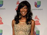 epa05085532 (FILE) The file picture dated 21 November 2013 shows US singer Natalie Cole in the press room during the 14th Annual Latin Grammy Awards Ceremony at the Mandalay Bay Resort and Casino in Las Vegas, Nevada, USA. According to media reports on 01 January 2016, Natalie Cole has died aged 65.  EPA/MICHAEL NELSON