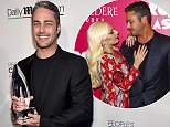 LOS ANGELES, CA - JANUARY 06:  Actor Taylor Kinney attends DailyMail's after party for 2016 People's Choice Awards at Club Nokia on January 6, 2016 in Los Angeles, California.  (Photo by Alberto E. Rodriguez/Getty Images for DailyMail.com)