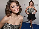 LOS ANGELES, CA - JANUARY 06:  Actress Sarah Hyland attends DailyMail's after party for 2016 People's Choice Awards at Club Nokia on January 6, 2016 in Los Angeles, California.  (Photo by Alberto E. Rodriguez/Getty Images for DailyMail.com)