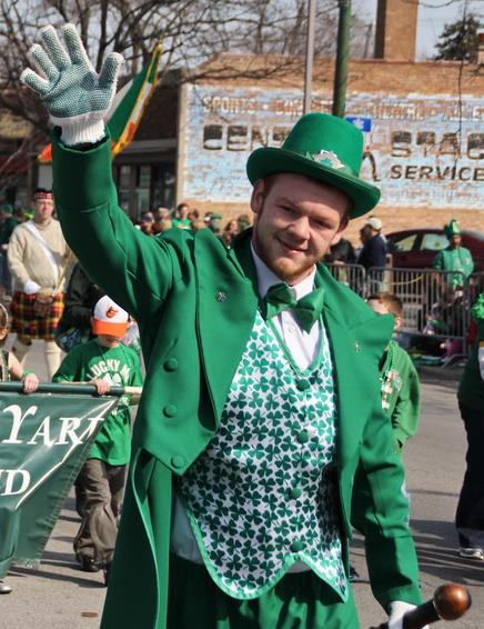 St. Patrick's Day, 2016 Parades in Canada- Schedule & State wise Events List