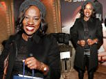 eURN: AD*192590196  Headline: HBO Luxury Lounge Caption: LOS ANGELES, CA - JANUARY 09:  Actress Viola Davis attends the HBO Luxury Lounge at the Four Seasons Hotel Los Angeles at Beverly Hills on January 9, 2016 in Los Angeles, California.  (Photo by Rich Polk/Getty Images for Mediaplacement) Photographer: Rich Polk  Loaded on 09/01/2016 at 20:17 Copyright: Getty Images North America Provider: Getty Images for Mediaplacement  Properties: RGB JPEG Image (18870K 1634K 11.6:1) 2069w x 3113h at 96 x 96 dpi  Routing: DM News : GroupFeeds (Comms), GeneralFeed (Miscellaneous) DM Showbiz : SHOWBIZ (Miscellaneous) DM Online : Online Previews (Miscellaneous), CMS Out (Miscellaneous)  Parking: