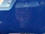 PREMIUM EXCLUSIVE RATES APPLY** Lamar Odom seen for the first time since leaving hospital after 3 months