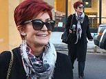 West Hollywood, CA - Sharon Osbourne decided it was some time for changes in her home and paid a visit to Waterworks to shop for some hardware. The TV host was all bundled up in a scarf, oversized coat, loose pants and flats paired with a pleated leather backpack. \n  \nAKM-GSI      January 8, 2016\nTo License These Photos, Please Contact :\nSteve Ginsburg\n(310) 505-8447\n(323) 423-9397\nsteve@akmgsi.com\nsales@akmgsi.com\nor\nMaria Buda\n(917) 242-1505\nmbuda@akmgsi.com\nginsburgspalyinc@gmail.com