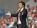 Football - Wales v Israel - UEFA Euro 2016 Qualifying Group B - Cardiff City Stadium, Cardiff, Wales - 6/9/15  Wales manager Chris Coleman  Reuters / Rebecca Naden  Livepic  EDITORIAL USE ONLY.