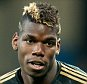 Sept 15th 2015 - Manchester, UK - MAN CITY V JUVENTUS - Man City Juventus Pogba PIcture by Ian Hodgson/Daily Mail