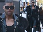 Picture Shows: EJ Johnson  January 11, 2016\n \n Reality star EJ Johnson spotted out shopping in Beverly Hills, California. EJ, who recently showed off his new boyfriend, was not out with him today during his trip. \n \n Non-Exclusive\n UK RIGHTS ONLY\n \n Pictures by : FameFlynet UK © 2016\n Tel : +44 (0)20 3551 5049\n Email : info@fameflynet.uk.com