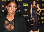 Celebrities attend FOX Golden Globes Awards Party 2016 S sponsored by American Airlines held at Beverly Hilton.\n\nPictured: Kelly Rowland\nRef: SPL1206946  100116  \nPicture by: AdMedia / Splash News\n\nSplash News and Pictures\nLos Angeles: 310-821-2666\nNew York: 212-619-2666\nLondon: 870-934-2666\nphotodesk@splashnews.com\n
