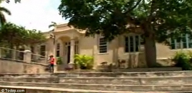 Casa de Hemingway: Hemingway lived at the property with his fourth wife Mary and around 50 cats