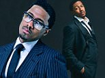 Nick Cannon Is All Alone\n¿and he¿s just fine with that. The multi-hyphenate Hollywood hustler opens up about the next chapter in his very hectic new life