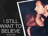 Published on Jan 11, 2016\nDavid Duchovny and Gillian Anderson reprise their iconic roles as Agent Fox Mulder and Agent Dana Scully in the upcoming event series which will encompass a mixture of stand-alone investigative episodes and those that further the original show¿s seminal mythology. In the opening episode, Mulder and Scully take on a case of a possible alien abductee. The all-new episodes will feature appearances by guest stars, including Joel McHale (¿Community¿), Robbie Amell (¿The Flash¿), Lauren Ambrose (¿Dig,¿ ¿Six Feet Under¿), Annabeth Gish (¿The Bridge¿), Annet Mahendru (¿The Americans¿), Rhys Darby (¿Flight of the Conchords¿), Kumail Nanjiani (¿Silicon Valley¿) and William B. Davis, who reprises his role as ¿Cigarette Smoking Man.¿ Three of the episodes are written and directed by Chris Carter, with the remaining new episodes written and directed by original series veterans Glen Morgan, Darin Morgan and James Wong.
