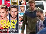 3.JANUARY.2015\nLIAM HEMSWORTH AND MILEY CYRUS SEEN IN THIS CELEBRITY TWITTER PICTURE!\nBYLINE MUST READ: SUPPLIED BY XPOSUREPHOTOS.COM\n*Xposure Photos does not claim any Copyright or License in the attached material. Any downloading fees charged by Xposure are for Xposure's services only, and do not, nor are they intended to, convey to the user any Copyright or License in the material. By publishing this material , the user expressly agrees to indemnify and to hold Xposure harmless from any claims, demands, or causes of action arising out of or connected in any way with user's publication of the material*\n**UK CLIENTS MUST CALL PRIOR TO TV OR ONLINE USAGE PLEASE TELEPHONE  +44 208 344 2007**