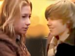 \nJustin and HaileyRhode meeting for the first time ever back in 2009!\nMeanwhile, one of Justin¿s fans recently shared a throwback Vine of him meeting Hailey for the first time.\n\n¿Haha. Amazing,¿ Justin tweeted. Watch below!\n\n\n\nMORE: Celebrity Gossip and Entertainment News   Just Jared\t  http://www.justjared.com/?trackback=tsmclip\n\nVisit:Just Jared   Twitter   Facebook