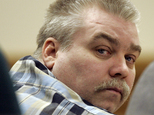 FILE - In this March 13, 2007 file photo, Steven Avery listens to testimony in the courtroom at the Calumet County Courthouse in Chilton, Wis. Avery, a convicted killer who is the subject of the Netflix series ¿Making a Murderer¿ filed a new appeal seeking his release Tuesday, Jan. 12, 2016 in an appeals court in Madison, Wi. Avery was convicted of first-degree intentional homicide in the death of photographer Teresa Halbach a decade ago. (AP Photo/Morry Gash, Pool, File)