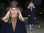 Mandatory Credit: Photo by Beretta/Sims/REX/Shutterstock (5540583f)\n Mollie King\n Mollie King out and about, London, Britain - 13 Jan 2016\n \n