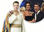 BRITAIN¿S GOT TALENT¿S LUCY KAY \nTO PLAY THE NARRATOR \nJOINING X FACTOR WINNER JOE MCELDERRY \nIN\n\nJOSEPH AND THE AMAZING TECHNICOLOR DREAMCOAT\nUK TOUR FROM 26th JANUARY\n\n