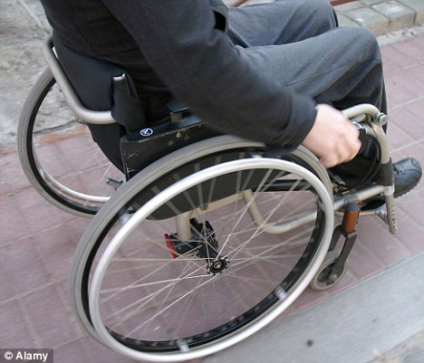 Unfair representation: There is a dangerous demonisation of sick and disabled people in this country, routinely labelled as 'scroungers' by the media