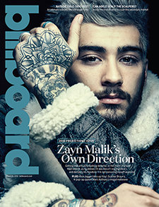 Subscribe to Billboard