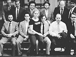Amy Schumer Jan 13 Thanks for the nomination for directing DGA! #12angrymeninsideamyschumer