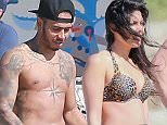 Picture Shows: Lewis Hamilton  January 09, 2016    **Min £400 Web/Online Set Usage Fee**    Formula One racing driver Lewis Hamilton was spending the day out by the beach with some friends in Mexico.     Lewis took some sun, flew a drone, and finished off the day by surfing.     **Min £400 Web/Online Set Usage Fee**     Exclusive - All Round  UK RIGHTS ONLY    Pictures by : FameFlynet UK © 2016  Tel : +44 (0)20 3551 5049  Email : info@fameflynet.uk.com