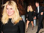 Jessica Simpson was spotted arriving with husband Eric Johnson for dinner at Emporio following charity event\n\nPictured: Jessica Simpson, Eric Johnson\nRef: SPL1208029  120116  \nPicture by: BlayzenPhotos / Splash News\n\nSplash News and Pictures\nLos Angeles: 310-821-2666\nNew York: 212-619-2666\nLondon: 870-934-2666\nphotodesk@splashnews.com\n