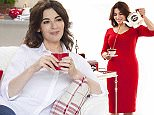 EMBARGOED 0.01 14 JANUARY: Typhoo bags Nigella Lawson as its brand ambassador as she teams up with the iconic tea brand to celebrate great tea moments in a brand new #Typhoomoments TV advert, the ad premieres tomorrow at 6.55am on ITVís Good Morning Britain.\nPhotography credit: Jason Knott