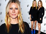 LOS ANGELES, CA - JANUARY 12:  Actress Gwyneth Paltrow attends Stella McCartney Autumn 2016 Presentation at Amoeba Music on January 12, 2016 in Los Angeles, California.  (Photo by Steve Granitz/WireImage)
