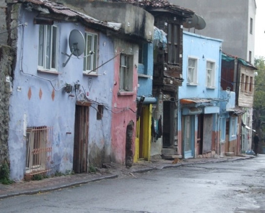 But residents were already being moved out in 2007. (Photo: Sean David Hobbs)