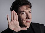 TELEVISION PROGRAMME: The Life of Rock - TX: 17/02/2014 - Episode: n/a (No. 2)  Brian Pern (SIMON DAY) -  Simon Day teams up with his old Fast Show mate Paul Whitehouse in this fantastic three-part mockumentary in which Day?s ageing rocker runs through the history of rock ?n? roll. Starting with the cavemen&   (C) BBC - Photographer: BBC