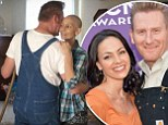 Joey Feek Rory Feek cancer  Joey Feek and husband Rory reveal they are releasing new album of hymns next month after it is revealed the singer may soon lose her battle with cancer