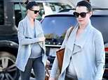 Anne Hathaway hits the gym in Beverly Hills\n\nPictured: Anne Hathaway\nRef: SPL1208639  140116  \nPicture by: Splash News\n\nSplash News and Pictures\nLos Angeles: 310-821-2666\nNew York: 212-619-2666\nLondon: 870-934-2666\nphotodesk@splashnews.com\n