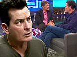 """12 January 2016 - Los Angeles - USA  **** STRICTLY NOT AVAILABLE FOR USA ***  Charlie Sheen reveals he's been off his HIV meds as he makes an appearance on Dr Oz show. The troubled star - who revealed he had the disease last year - was on a regimented drug cocktail that left virus undetectable in his blood. But during an interview with Dr Mehmet Oz, Sheen revealed he stopped taking the drugs to try a treatment in Mexico with a doctor not licensed in the United States. He admitted: """"'I had been non detectable, non detectable and checking the blood every week and then found out the numbers are back up. I didn't see it as Russian roulette. I didn't see it as a complete dismissal of the conventional course we've been on. I'm not recommending that to anyone - I'm presenting myself as a type of guinea pig."""" In a pre-taped segment shot in Mexico, Charlie - born Carlos EstÈvez - boasted: """"I've been off my meds about a week now. I feel great. Am I risking my life? So what? I was born dead. Tha"""