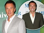 Celebrities attend 2016 NBCUniversal Press Tour at The Langham Huntington Hotel & Spa...Featuring: Julian McMahon..Where: Los Angeles, California, United States..When: 13 Jan 2016..Credit: Brian To/WENN.com