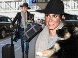 eURN: AD*193194158  Headline: Nikki Reed arrives at LAX with her puppy Caption: Nikki Reed arrives at Los Angeles International Airport with her puppy Featuring: Nikki Reed Where: Los Angeles, California, United States When: 14 Jan 2016 Credit: WENN.com Photographer: WP#MVD/ZOJ  Loaded on 14/01/2016 at 23:46 Copyright:  Provider: WENN.com  Properties: RGB JPEG Image (15102K 954K 15.8:1) 1745w x 2954h at 72 x 72 dpi  Routing: DM News : GeneralFeed (Miscellaneous) DM Showbiz : SHOWBIZ (Miscellaneous) DM Online : Online Previews (Miscellaneous), CMS Out (Miscellaneous)  Parking:
