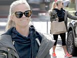 Picture Shows: Reese Witherspoon  January 14, 2016\n \n Actress and busy mom Reese Witherspoon enjoys some solo shopping in West Hollywood, California. Reese has been busy as of late filming the upcoming HBO limited series 'Big Little Lies.' \n \n Non Exclusive\n UK RIGHTS ONLY\n \n Pictures by : FameFlynet UK © 2016\n Tel : +44 (0)20 3551 5049\n Email : info@fameflynet.uk.com