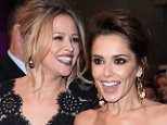 LONDON, ENGLAND - SEPTEMBER 28:  Kimberley Walsh and Cheryl Fernandez-Versini attend the Pride of Britain awards at The Grosvenor House Hotel on September 28, 2015 in London, England.  (Photo by Gareth Cattermole/Getty Images)
