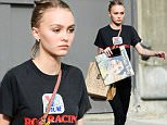 EXCLUSIVE: Lily-Rose Depp and her bodyguard shop at Book Soup after getting take-out from Cafe Primo and eating in the car\n\nPictured: Lily-Rose Depp\nRef: SPL1208613  130116   EXCLUSIVE\nPicture by: Splash News\n\nSplash News and Pictures\nLos Angeles: 310-821-2666\nNew York: 212-619-2666\nLondon: 870-934-2666\nphotodesk@splashnews.com\n