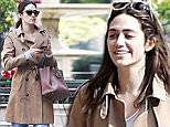Picture Shows: Emmy Rossum  January 13, 2016\n \n Actress Emmy Rossum meets up with some friends in Beverly Hills, California. It was recently announced that Emmy's hit TV series 'Shameless' is being renewed for a seventh season.\n \n Exclusive All Rounder\n UK RIGHTS ONLY\n \n Pictures by : FameFlynet UK © 2016\n Tel : +44 (0)20 3551 5049\n Email : info@fameflynet.uk.com
