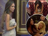 ****Ruckas Videograbs****  (01322) 861777\n*IMPORTANT* Please credit Channel 5 for this picture.\n15/01/16\nCelebrity Big Brother \nDAY 11\nSEEN HERE: Megan McKenna returns to the house after being given a formal warning for her behaviour the previous night which saw her being removed by security. Megan was hugged by Jeremy and Darren on her return, yesterday\nGrabs from overnight in the CBB house\nOffice  (UK)  : 01322 861777\nMobile (UK)  : 07742 164 106\n**IMPORTANT - PLEASE READ** The video grabs supplied by Ruckas Pictures always remain the copyright of the programme makers, we provide a service to purely capture and supply the images to the client, securing the copyright of the images will always remain the responsibility of the publisher at all times.\nStandard terms, conditions & minimum fees apply to our videograbs unless varied by agreement prior to publication.