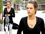 *EXCLUSIVE* Brentwood, CA - Alessandra Ambrosio bares her natural beauty as she goes makeup free to her yoga class at Maha Yoga in Brentwood.\nAKM-GSI          January 15, 2016\nTo License These Photos, Please Contact :\nSteve Ginsburg\n(310) 505-8447\n(323) 423-9397\nsteve@akmgsi.com\nsales@akmgsi.com\nor\nMaria Buda\n(917) 242-1505\nmbuda@akmgsi.com\nginsburgspalyinc@gmail.com
