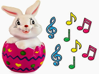Easter songs for kids church worship with lyrics