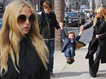 Rachel Zoe spotted out with her husband Rodger Berman and their sons, Kaius and Skyler Berman, in Beverly Hills\nFeaturing: Rachel Zoe, Skyler Berman, Rodger Berman\nWhere: Los Angeles, California, United States\nWhen: 16 Jan 2016\nCredit: WENN.com